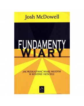 Josh McDowell - Fundamenty...