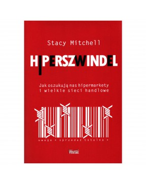 Stacy Mitchell - Hiperszwindel
