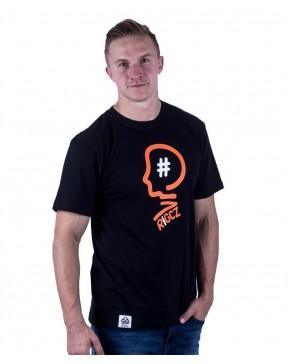Koszulka męska RiGCZ