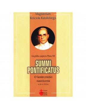 Pius XII - Summi...