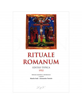 Rituale Romanum editio...