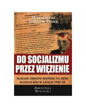 Marian Śledź, Stanisław...