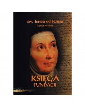 Św. Teresa od Jezusa -...