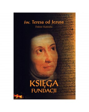Św. Teresa od Jezusa Doktor...