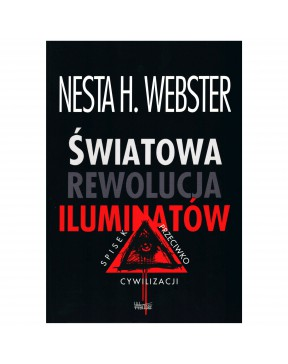 Nesta H. Webster - Światowa...