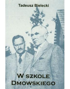 Tadeusz Bielecki - W szkole...