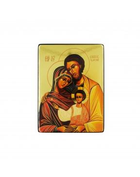 Ikona Święta Rodzina 3510...