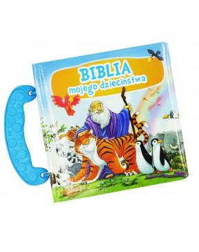 Biblia mojego dzieciństwa