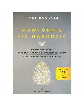 Yves Boulvin - Powtórnie...