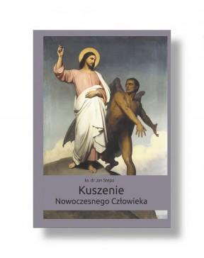Ks. dr Jan Stepa - Kuszenie...