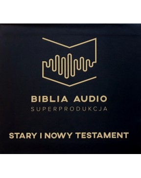 Biblia audio....