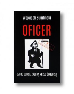 Wojciech Sumliński - Oficer