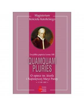 Leon XIII P.P. - Quamquam...