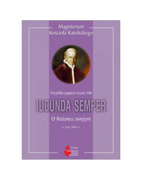 Leon XIII P.P. - Iucunda...