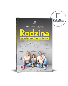 Jacek Pulikowski - Rodzina....