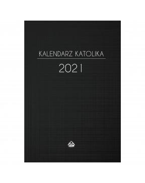 Kalendarz katolika 2021