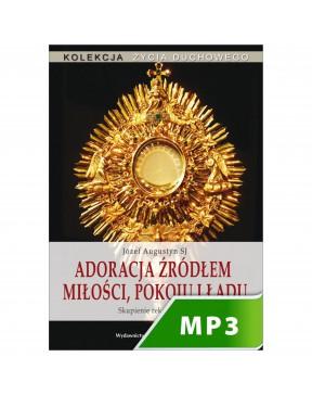 o. Józef Augustyn -...