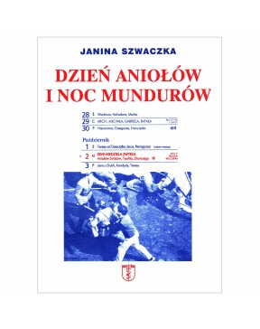 Janina Szwaczka - Dzień...