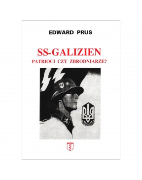 Edward Prus - SS-Galizien....