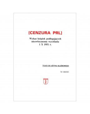 Cenzura PRL