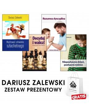 ZESTAW PREZENTOWY - KSIĄŻKI...