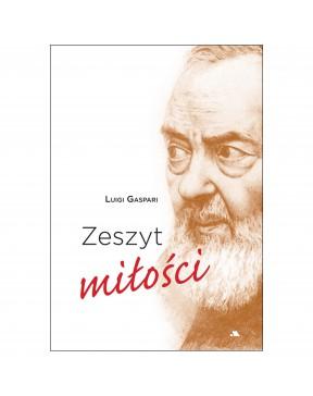 Luigi Gaspari - Zeszyt miłości