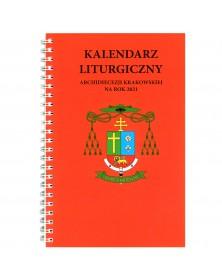 Kalendarz liturgiczny...