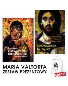 Maria Valtorta - Rozważania...