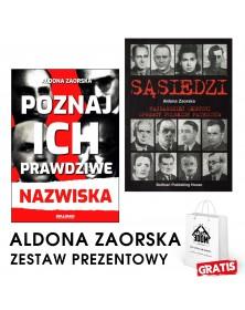 Aldona Zaorska - Poznaj ich...
