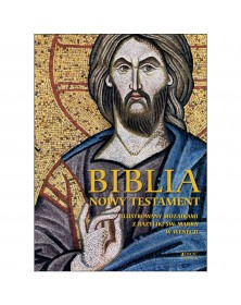 Biblia. Nowy Testament....