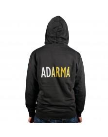 Bluza czarna Ad Arma -...