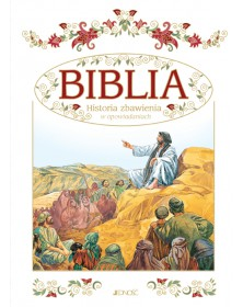 Biblia. Historia zbawienia...