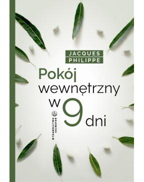 o. Jacques Philippe - Pokój...