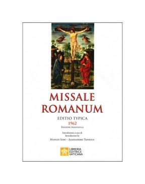 Missale Romanum Editio...