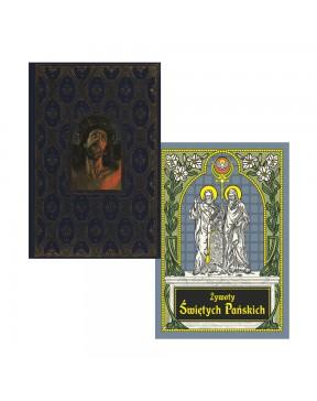 Zestaw: Rok Boży w liturgii...