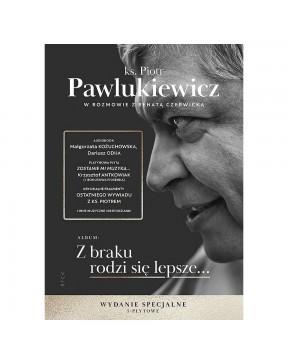 Ks. Piotr Pawlukiewicz w...