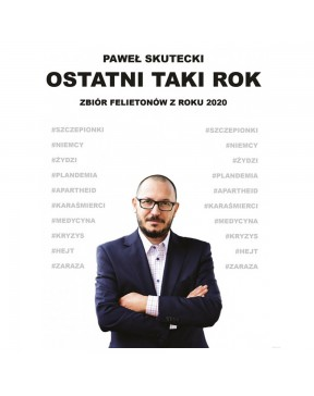 Paweł Skutecki - Ostatni...
