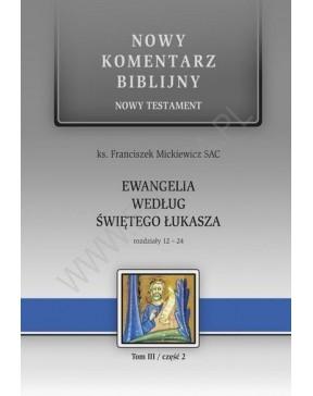 Ks. Franciszek Mickiewicz...