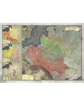 Mapa Historyczna I...