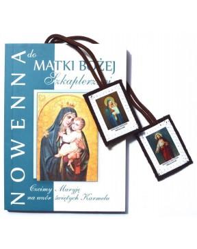 Nowenna do Matki Bożej...