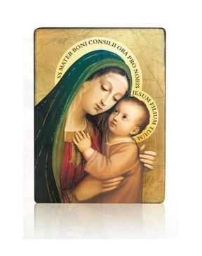 Ikona Matka Boża Dobrej...