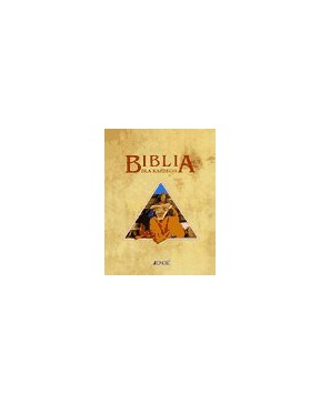 Biblia dla każdego - tom V