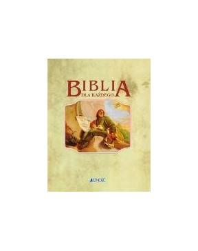 Biblia dla każdego - tom VIII