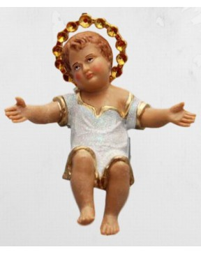 Dzieciątko Jezus 10,5 cm -...