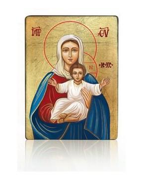 Ikona Matka Boża Orantka...