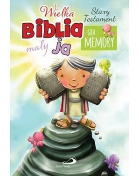 Gra memory Stary Testament....