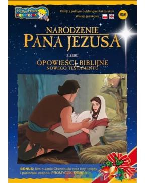 Narodzenie Pana Jezusa -...