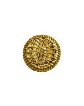 Medalion Matki Boskiej...