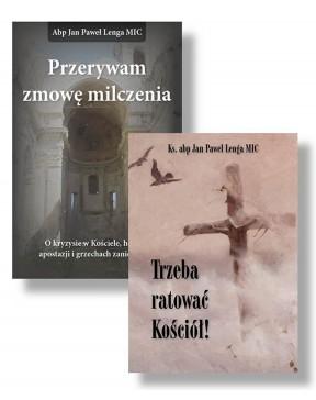 Abp Jan Paweł Lenga -...