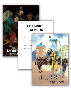 Zestaw - Bij Judasza + Mord...